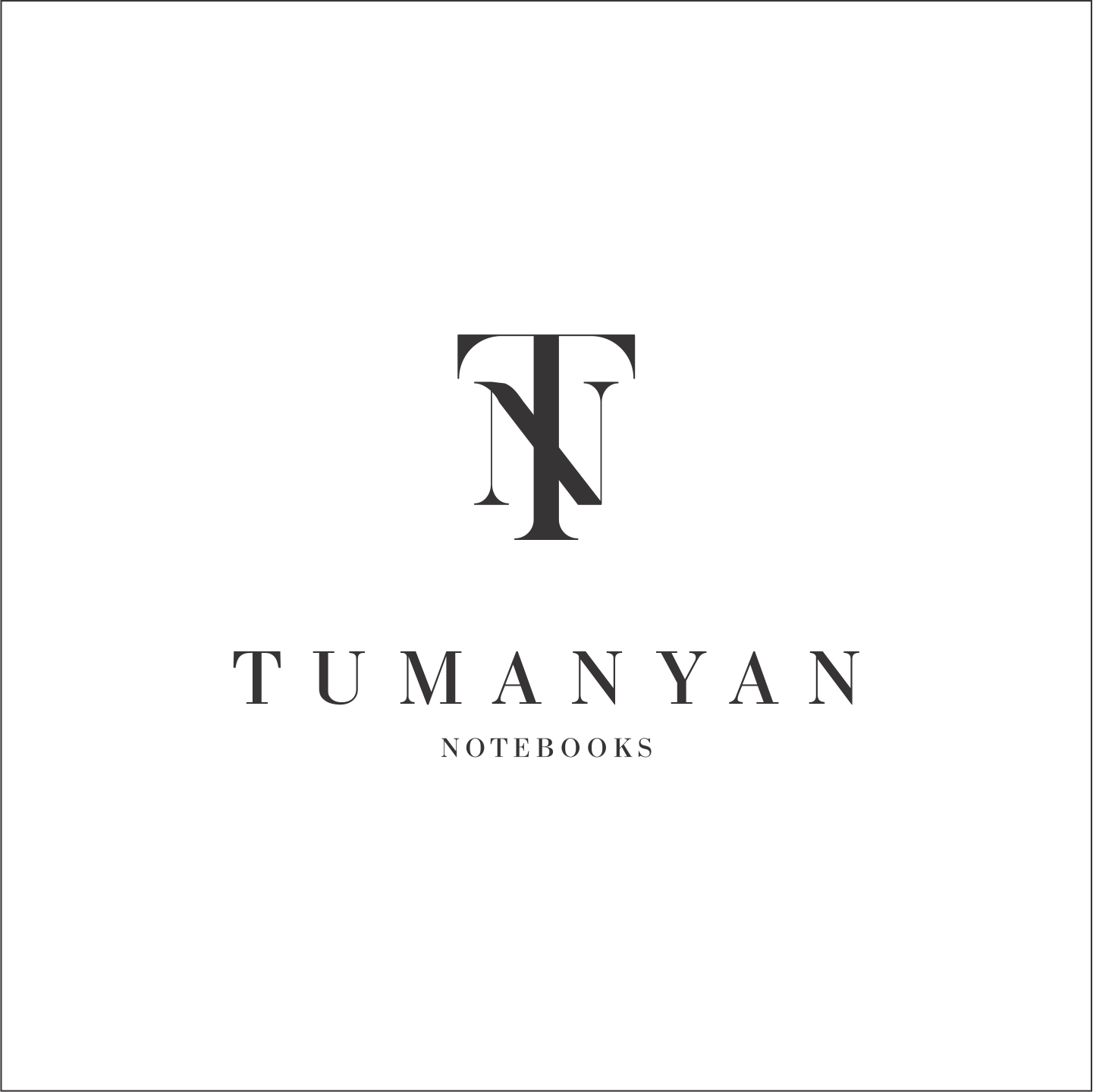 Tumanyan notebooks