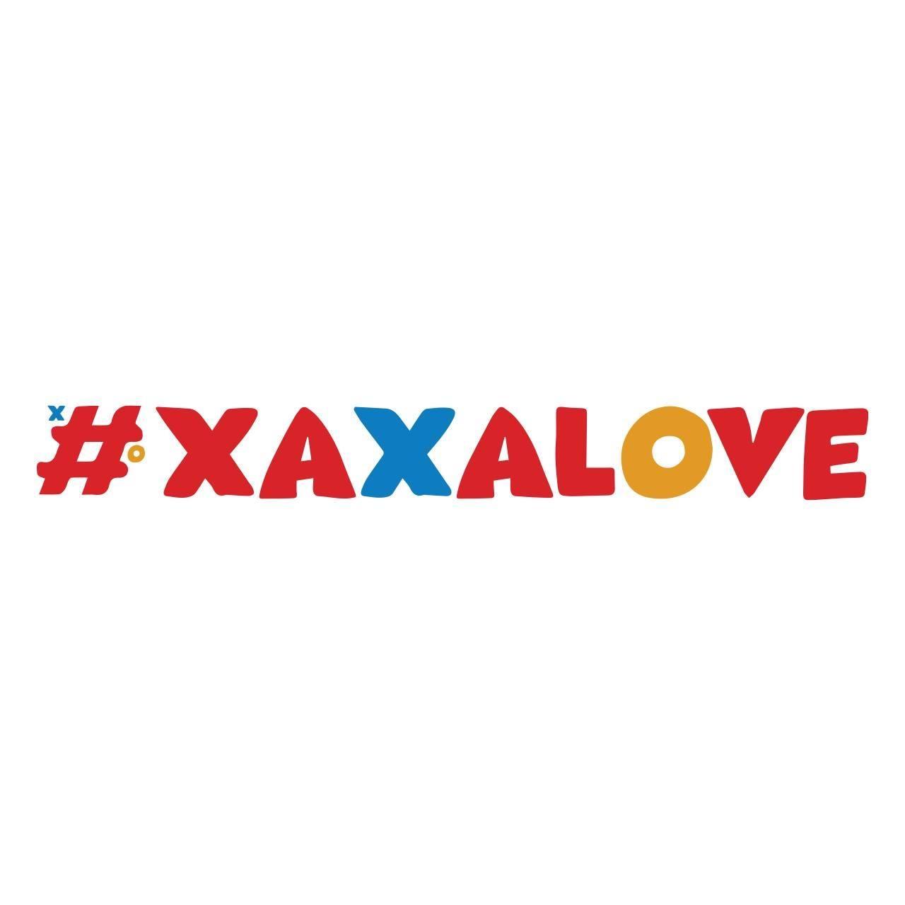 #xaxalove